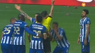 FC Porto, Jogada, Ricardo Quaresma aos 57'
