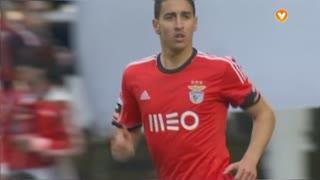 SL Benfica, Jogada, André Almeida aos 47'