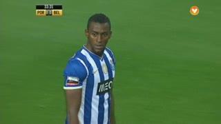 FC Porto, Jogada, Jackson Martínez aos 33'