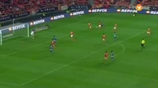 FC Porto, Jogada, Ricardo Quaresma aos 73'