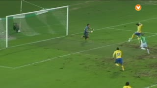 FC Arouca, Jogada, 87m aos 87'
