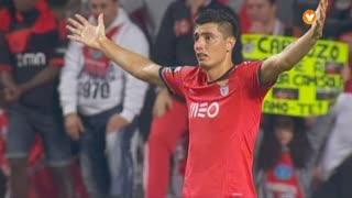 SL Benfica, Jogada, Cardozo aos 83'