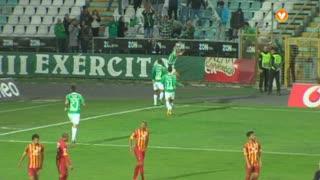GOLO! Vitória FC, Rafael Martins aos 1', Vitória FC 1-0 Rio Ave FC