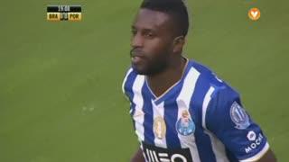 FC Porto, Jogada, Varela aos 19'