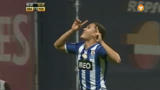 GOLO! FC Porto, Quintero aos 90', SC Braga 1-3 FC Porto