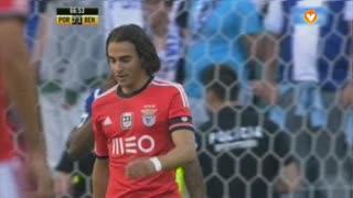 SL Benfica, Jogada, Markovic aos 66'
