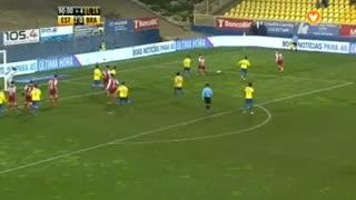 GOLO! SC Braga, Rusescu aos 92', FC P.Ferreira 2-1 SC Braga