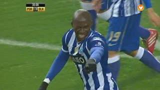 GOLO! FC Porto, Mangala aos 30', FC Porto 1-0 SC Olhanense