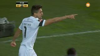 GOLO! Vitória SC, Marco Matias aos 78', Estoril Praia 0-2 Vitória SC