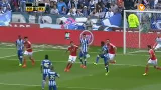 FC Porto, Jogada, Jackson Martínez aos 9'