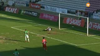 Gil Vicente FC, Jogada, Avto aos 34'