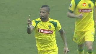 GOLO! FC P.Ferreira, Bebé aos 52', Marítimo M. 2-2 FC P.Ferreira