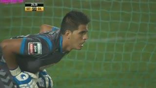 Gil Vicente FC, Jogada, Hallisson aos 30'