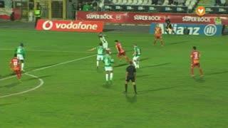 Rio Ave FC, Jogada, Braga aos 61'
