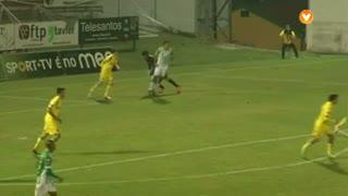 Rio Ave FC, Jogada, Ahmed Hassan aos 74'