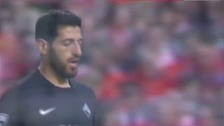 SL Benfica, Jogada, Gaitán aos 30'