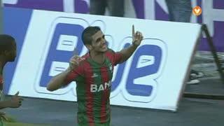 GOLO! Marítimo M., Igor aos 62', Marítimo M. 3-2 FC P.Ferreira