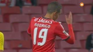 SL Benfica, Jogada, Rodrigo aos 29'