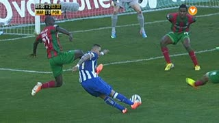 FC Porto, Jogada, Ricardo Quaresma aos 46'
