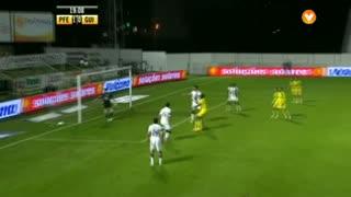 FC P.Ferreira, Jogada, Christian Irobiso aos 19'