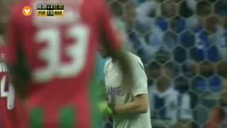 FC Porto, Jogada, Lucho aos 91'
