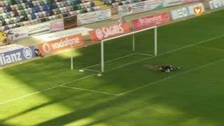 FC Arouca, Jogada, Bruno Amaro aos 26'