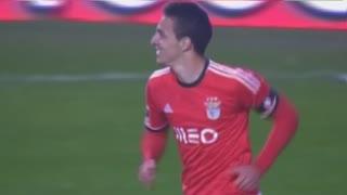 SL Benfica, Jogada, Rodrigo aos 60'