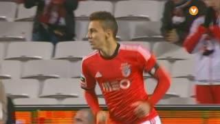 SL Benfica, Jogada, Rodrigo aos 5'