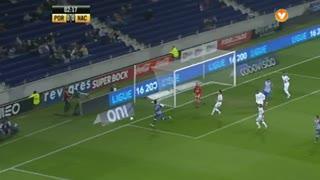 FC Porto, Jogada, Varela aos 2'
