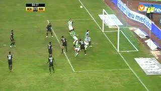 Rio Ave FC, Jogada, Tarantini aos 64'