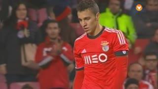 SL Benfica, Jogada, Rodrigo aos 75'