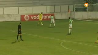 FC P.Ferreira, Jogada, Bebé aos 70'
