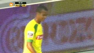 FC P.Ferreira, Jogada, Hurtado aos 55'