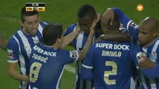 GOLO! FC Porto, Jackson Martínez aos 52', FC Porto 1-0 CD Nacional