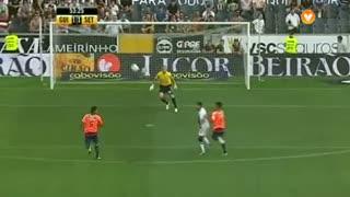 Vitória SC, Jogada, Marco Matias aos 52'