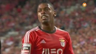 SL Benfica, Jogada, Ivan Cavaleiro aos 44'