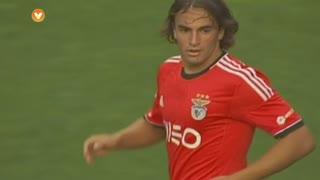GOLO! SL Benfica, Markovic aos 92', SL Benfica 1-1 Gil Vicente FC