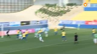 Vitória FC, Jogada, Pedro Queirós aos 21'