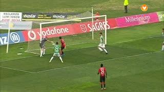 GOLO! SC Olhanense, Agon Mehmeti aos 39', SC Olhanense 1-1 Vitória FC