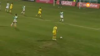 FC P.Ferreira, Jogada, Bebé aos 47'
