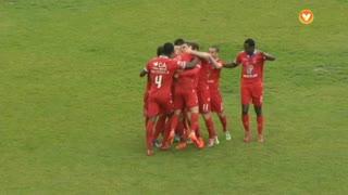 GOLO! Gil Vicente FC, Diogo Viana aos 59', Gil Vicente FC 1-1 Marítimo M.