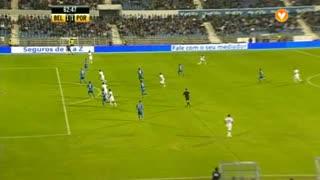 FC Porto, Jogada, Jackson Martínez aos 62'