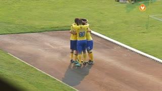 GOLO! FC Arouca, Roberto aos 89', FC Arouca 1-0 Rio Ave FC