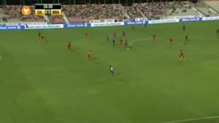 SC Braga, Jogada, Rafa Silva aos 48'