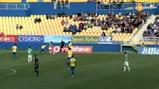 Vitória FC, Jogada, Miguel Pedro aos 13'