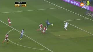 FC Porto, Jogada, Jackson aos 57'