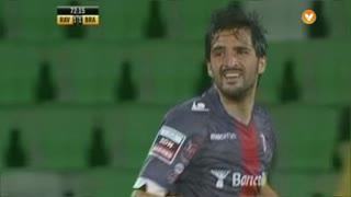 SC Braga, Jogada, Custódio aos 72'