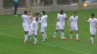 GOLO! Rio Ave FC, Ahmed Hassan aos 58', CD Nacional 0-1 Rio Ave FC