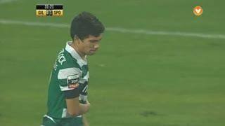 Sporting CP, Jogada, André Martins aos 31'