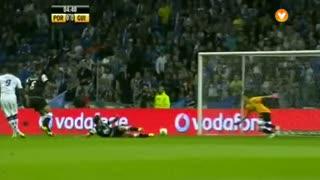 FC Porto, Jogada, Jackson aos 4'